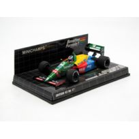Minichamps - Benetton B 188 - First F1 Test Silverstone 1990 - 1/43 - 400890219