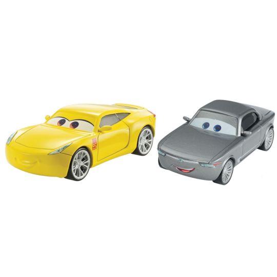 Véhicule Cars3