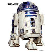 Stars Wars - Sticker R2D2 Star Wars