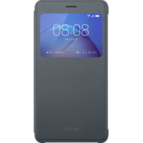 HONOR - Flip View Cover 6X - Gris