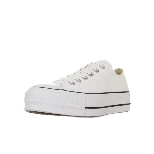 be7fe467609f0 Converse - Chuck Taylor All Star Lift - pas cher Achat   Vente ...