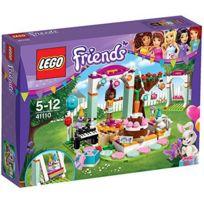 Lego - La Fête Surprise Des Animaux Friends - 41110