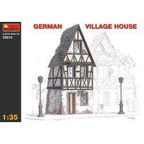 Miniart - 1:35 - German Village House - Min35012