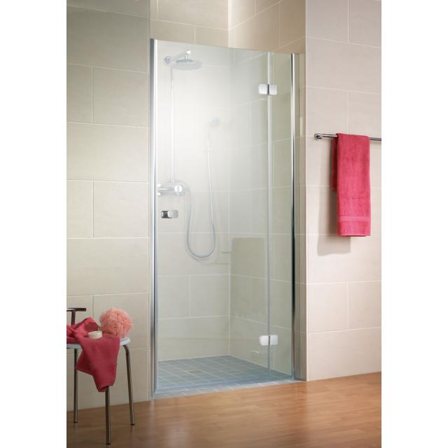 SCHULTE - Porte de douche pivotante, 90 x 200 cm, paroi de douche ... 3cad3762071