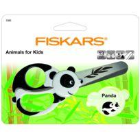 Fiskars - Ciseaux Enfants panda 13 cm