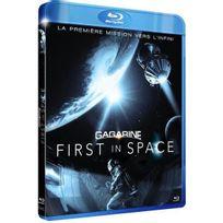 First - Gagarine Blu-Ray