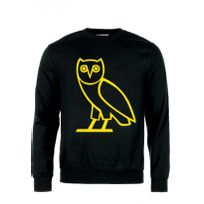 Ovoxo - Ovo - Sweat Col rond Original Owl
