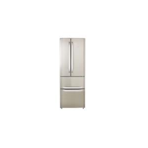 Hotpoint r frig rateur deux portes e4d aa x c inox achat r frig rateur a - Refrigerateur deux portes ...