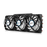 Arctic Cooling - Kit Radiateur + Ventilateurs Gpu - Accelero Xtreme Iii