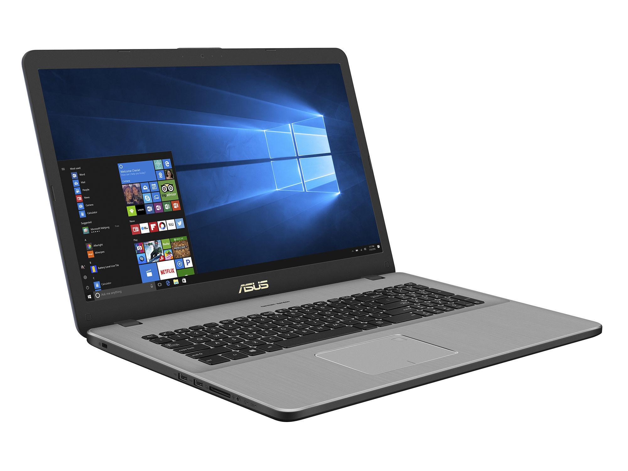 VivoBook Pro - N705UN-GC053T - Gris