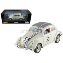 Hotwheels - MATTEL Volkswagen Beetle - Herbie - 1/18 - Bly59