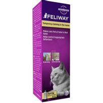 Ceva - Feliway Spray anti-stress 60 ml - Pour chat