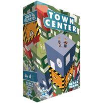 Ludicreations - Jeux de société - Town Center - 4Eme Edition