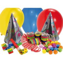 Riethmuller - Set Party 21 Pieces - multicolore
