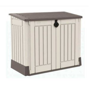 chaletjardin coffre jardin multifonctions 800l chalet jardin coffrecaracas pas cher. Black Bedroom Furniture Sets. Home Design Ideas
