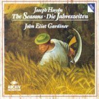 Archiv Produktion - The Seasons-die Jahreszeiten - Coffret De 2 Cd