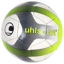 Uhlsport - Ballon football en salle indoor Elysia de salle t4 Jaune 74279