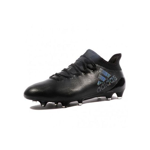 official photos 419ec 5b1d6 Adidas originals - X 17.1 Fg Homme Chaussures Football Noir Adidas