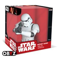 ABYSTYLE - Star Wars - tirelire storm trooper - SMIBUS002