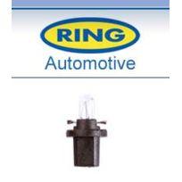 Ring - 10 Ampoules clignotant et tableau de bord - 12V - 1.2W - B8.5D
