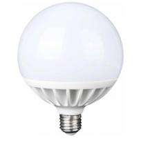 Familyled - Ampoule led Globe 20W blanc naturel