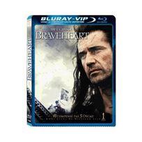 M6 - Braveheart Édition Blu-ray + Dvd