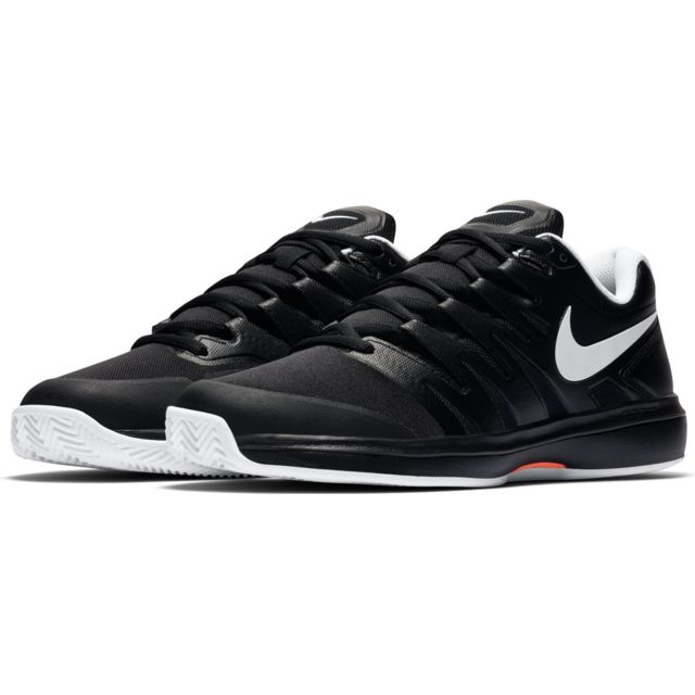 the latest 9fd77 5e189 Nike - Air Zoom Prestige Clay - pas cher Achat / Vente Baskets homme ...