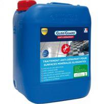 Guard Industrie - Antidérapant pour surfaces glissantes- Gliss'Guard 5L + pulvérisateur offert