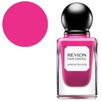 Revlon - Vernis à ongles Parfumerie 060 African Tea Rose