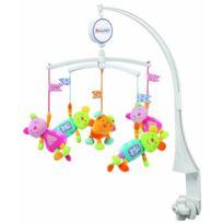 Babysun Nursery - Babysun - F092-142495 - Mobile Musical Robots