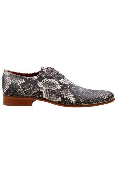 Melvinhamilton - Chaussures en cuir Melvin   Hamilton Toni 1 Snake ... 6b0cedefcddb