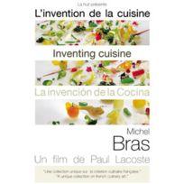 La Huit Production - L'Invention de la cuisine - Michel Bras