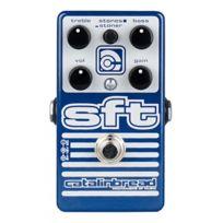 Catalinbread - Sft V2 - Overdrive guitare