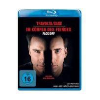 Touchstone - Im Krper des Feindes Blu-ray, Import allemand