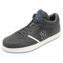 New York Yankees - Ferguson Low Man Dgu - Chaussures Homme