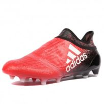 Adidas originals - Ace 16+ Purechaos Fg Homme Chaussures Football Rouge Adidas