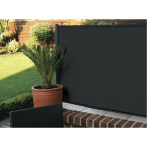 brise vue gris anthracite 1 5x3m pas cher achat vente. Black Bedroom Furniture Sets. Home Design Ideas
