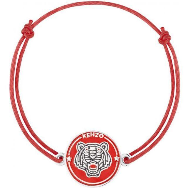 bad4d1842bd Kenzo Bijoux - Bracelet Kenzo Coins 70277301501000 - pas cher Achat   Vente  Bracelets - RueDuCommerce