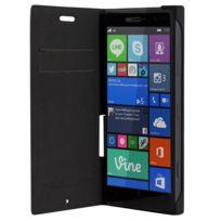 Mozo - Works With Nokia T Bar Classic Noir Pour Nokia Lumia 830