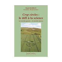 Louise Courteau - Crop circles : le défi à la science