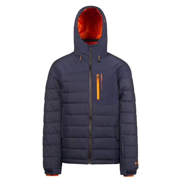 De Parka Mount Ski 16 Manteau Protest Ou Snowjacket 7TO1q