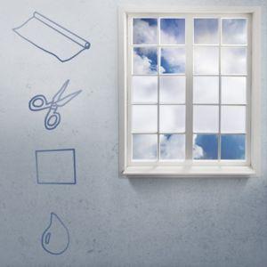 jago film opaque pour vitrage 152 x 2400 cm pas cher achat vente films pour vitres. Black Bedroom Furniture Sets. Home Design Ideas
