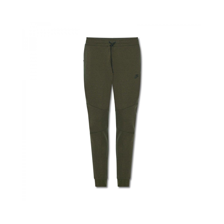 e9d0848486f NIKE- Pantalon de jogging Tech Fleece - 805162-330 - Vert