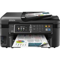 Epson - WorkForce Wf-3620DWF