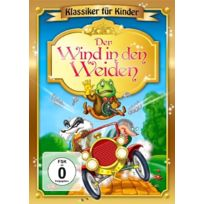 Sunfilm Entertainment - Der Wind In Den Weiden IMPORT Allemand, IMPORT Dvd - Edition simple