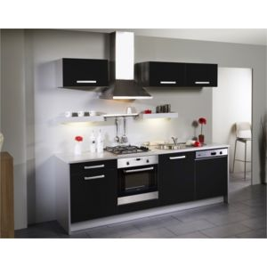 Last meubles cuisine encastr e simplicty pas cher for Cuisine encastree