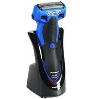 Panasonic - rasoir électrique rechargeable étanche - es-sl41-a503