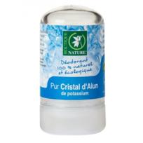 Boutique Nature - Déodorant Pur Cristal d'Alun 60 g