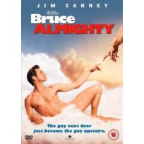 Touchstone Home Video - Bruce Almighty IMPORT Dvd - Edition simple