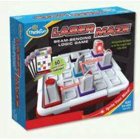 Think Fun - Jeux de société - Laser Maze